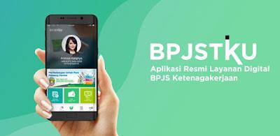 cek Saldo BPJS Ketenagakerjaan via Aplikasi Mobile