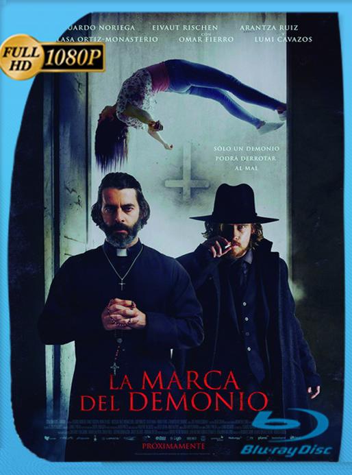 La Marca del Demonio (2020) WEB-DL 1080p Latino Luiyi21HD