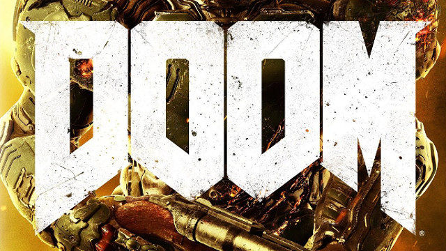 Doom 2016 review