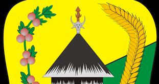Kepulauan Ntt Logo Kabupaten Manggarai
