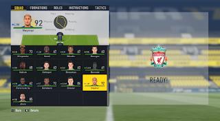 تحديث أخر الانتقالات للعبة Fifa 17