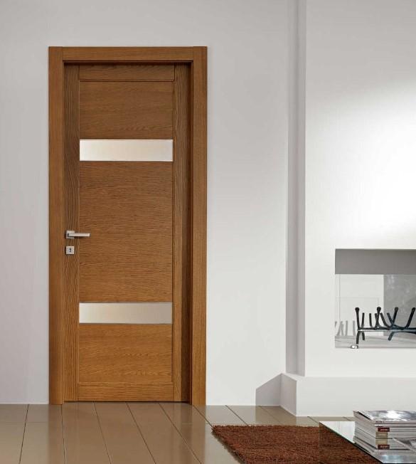 42 Model Pintu Kamar Mandi Minimalis Yang Modern Kekinian