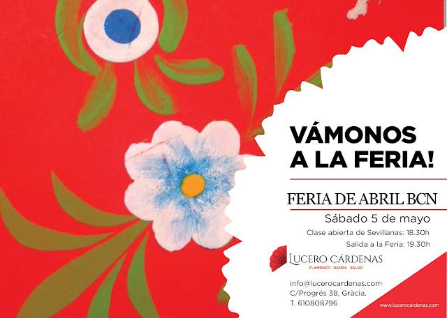 Flamenco Sevillanas clases