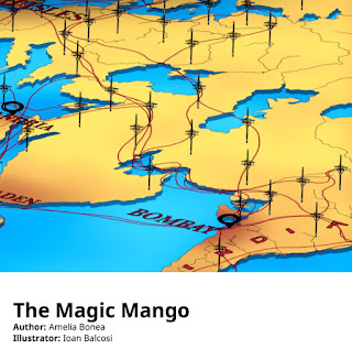 The Magic Mango – A story with a history lesson