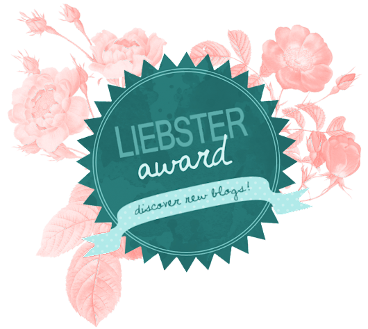 E. L. Lane is A Liebster Award Nominee