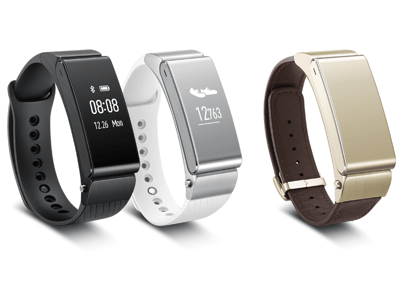 HUAWEI TALKBAND B2 LAUNCHED IN THE PHILIPPINES!