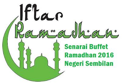 iftar ramadhan 2016 negeri sembilan