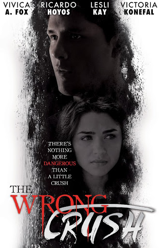 The Wrong Crush (2017)
