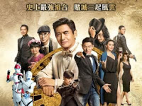 Download Film From Vegas to Macau III (2016) Subtitle Indonesia
