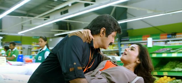 Dictator 2016 Telugu Movie 300Mb & 700mb HD