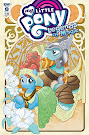 My Little Pony Legends of Magic #8 Comic