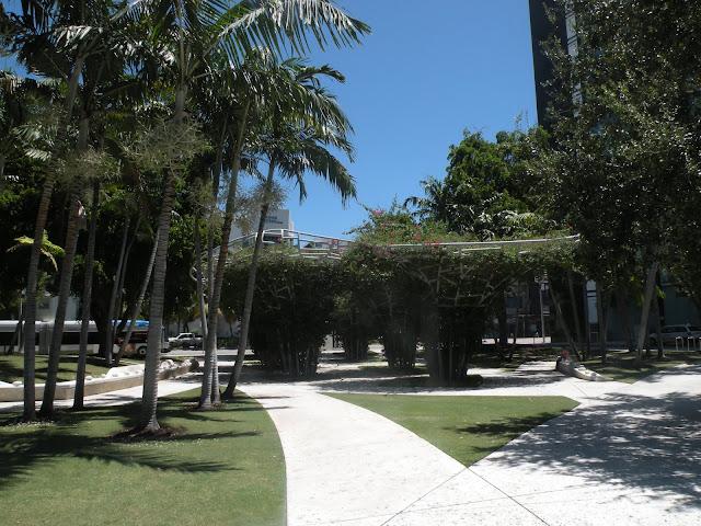 Park w Miami