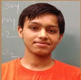 Meet Shubham Atri- Third rank holder in Delhi in JEE Advanced Examination