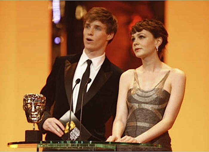 Did carey mulligan dating eddie redmayne