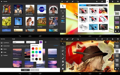Adobe® Photoshop Touch v1 4 1 Apk | Android Apk free Download