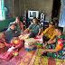 TNI Cinta Rakyat, Koramil 13 Tigarunggu Sambangi Warga Yang Sakit di Desa Purbatonga