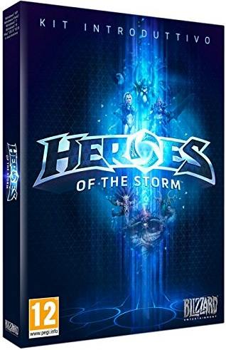 Heroes of the Storm PC Game Free Download Fulll Version