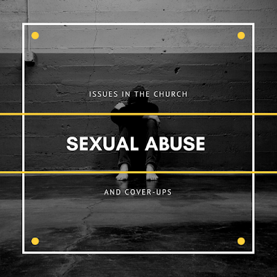 Sexual Abuse and Cover-Ups