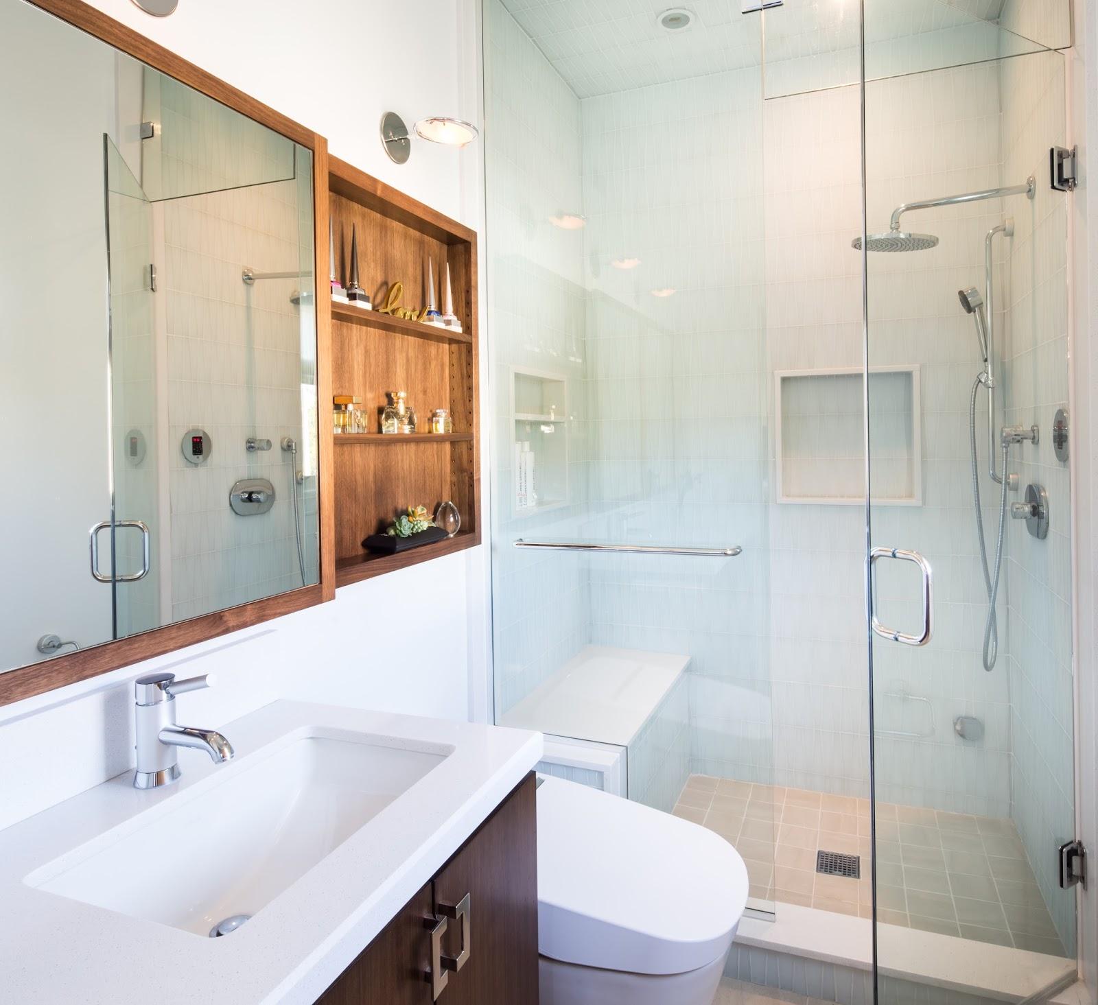 EMI Interior Design, Inc: The HOME SPA Experience