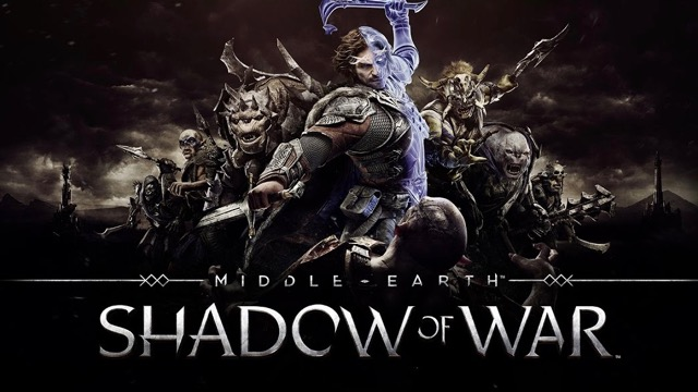 Middle-earth: Shadow of War Release Date Revealed.