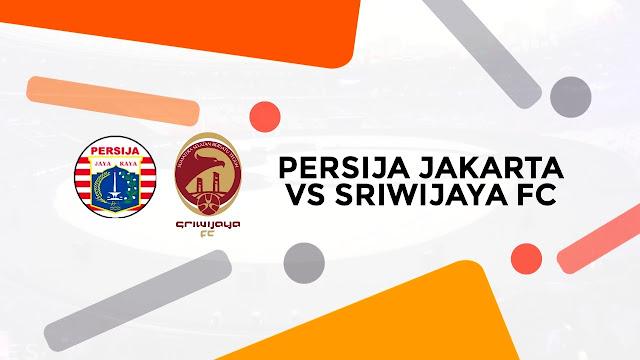 Tiket Online Persija Vs Sriwijaya Fc 24 November 2018