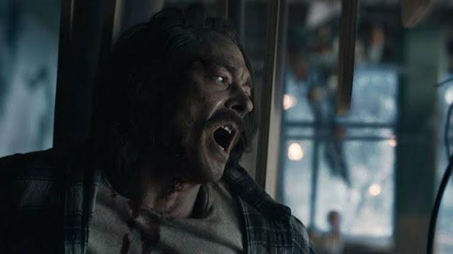 Screenshot Film The Quake (2018). 3