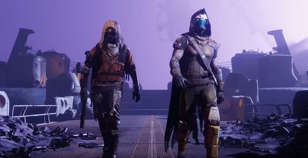 Destiny 2: Forsaken DLC Release date