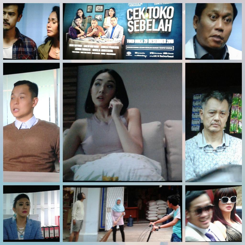 Cek Toko Sebelah Streaming Lk21