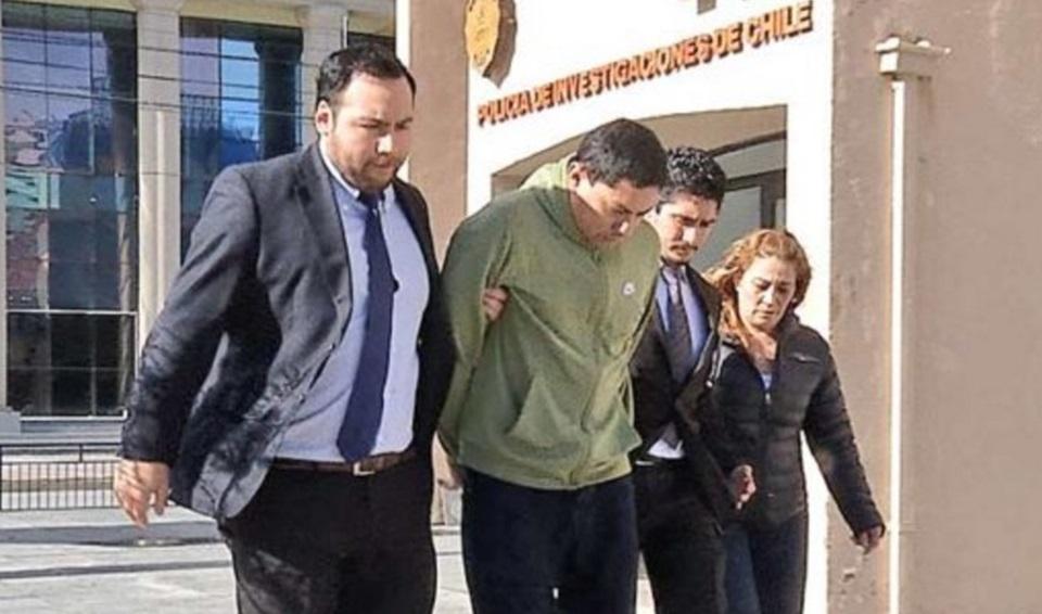 Detenido por abusar de hijastra