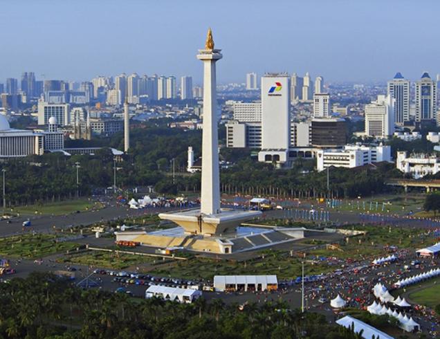 MONAS   Sejarah Di Bangunnya Monumen Nasional (Monas)