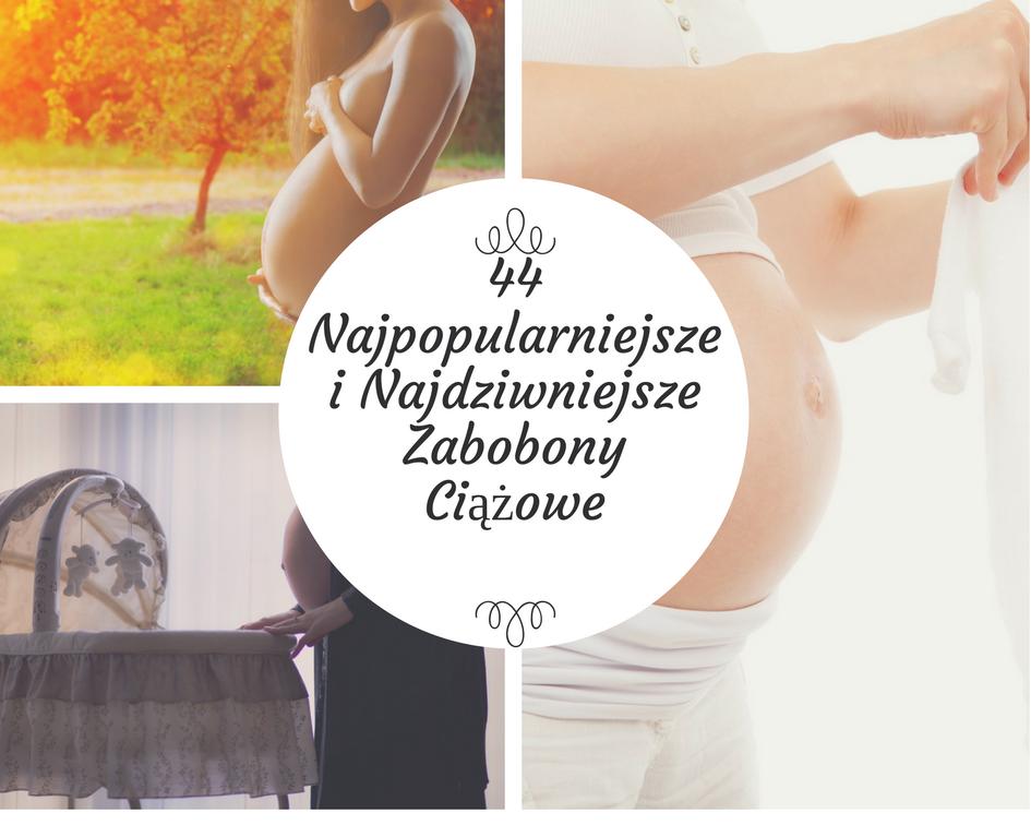 najpopularniejsze zabobony ciążowe