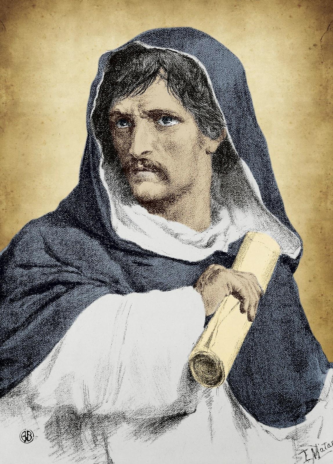 Soy Reencarnacionista Giordano Bruno Mi Pequeño