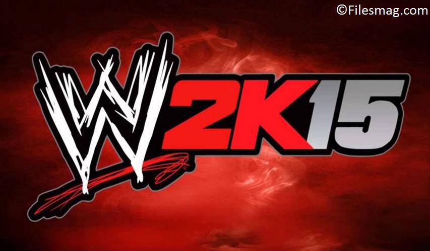 WWE 2K15 PC Game Free Download Full Version
