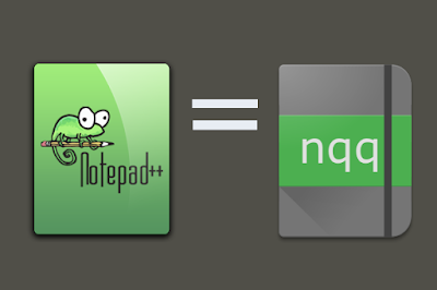 Install Notepad++ in Ubuntu/Linux Alternative Notepadqq