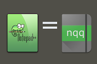 Install Notepadqq The Notepad++ Alternative in Linux/Ubuntu