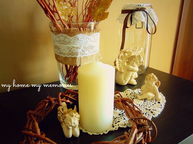 fall-decoration-with-burlap-and-lace
