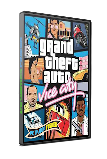 GTA Vice City Game Free Download Full For PC