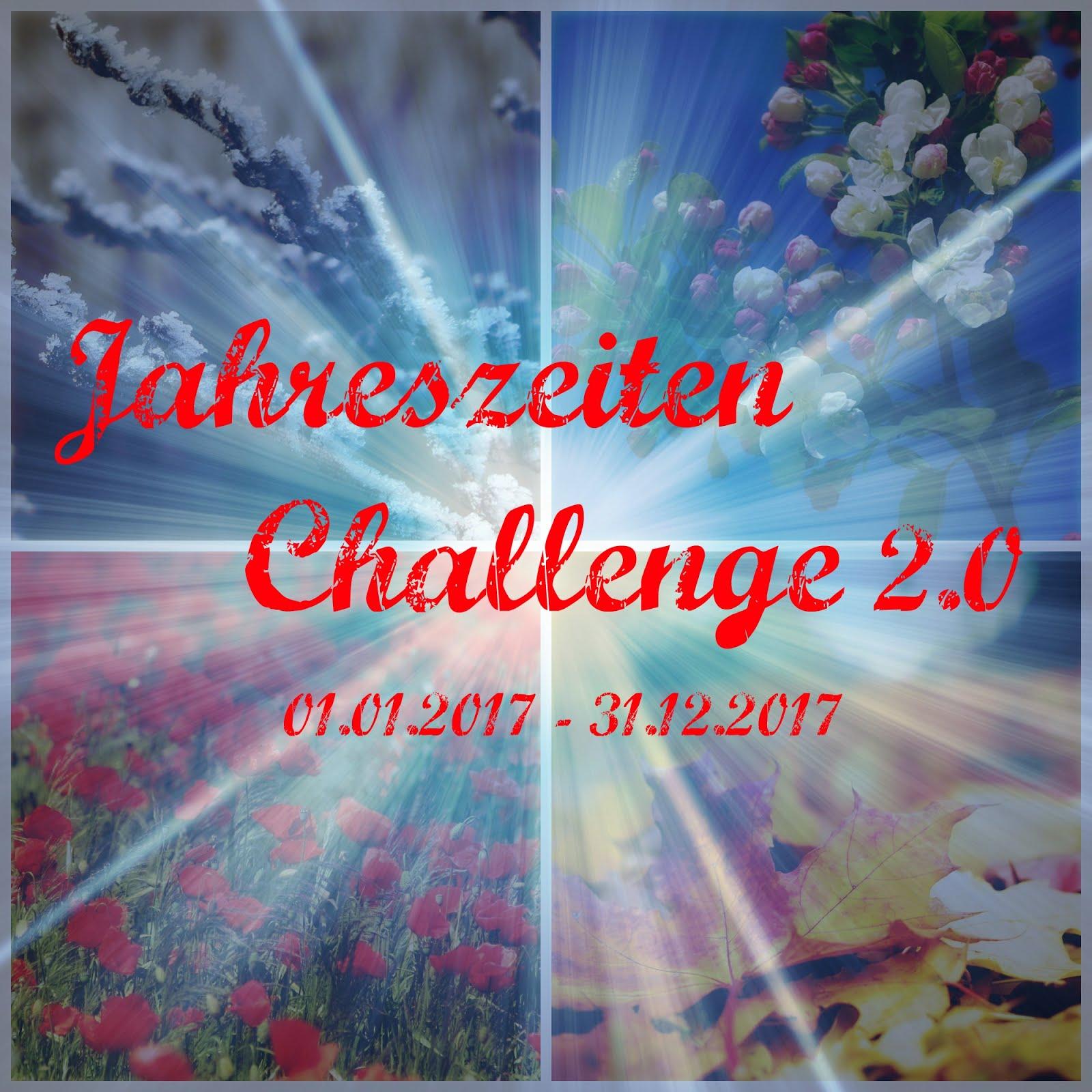 Jahreszeiten Challenge 2.0