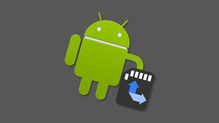 Cara Partisi SDcard di Android tanpa PC atau Laptop