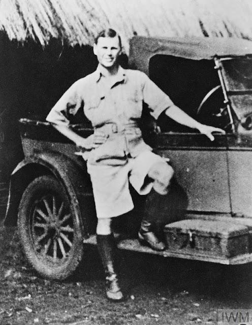 Nigel Leakey 19 May 1941 worldwartwo.filminspector.com