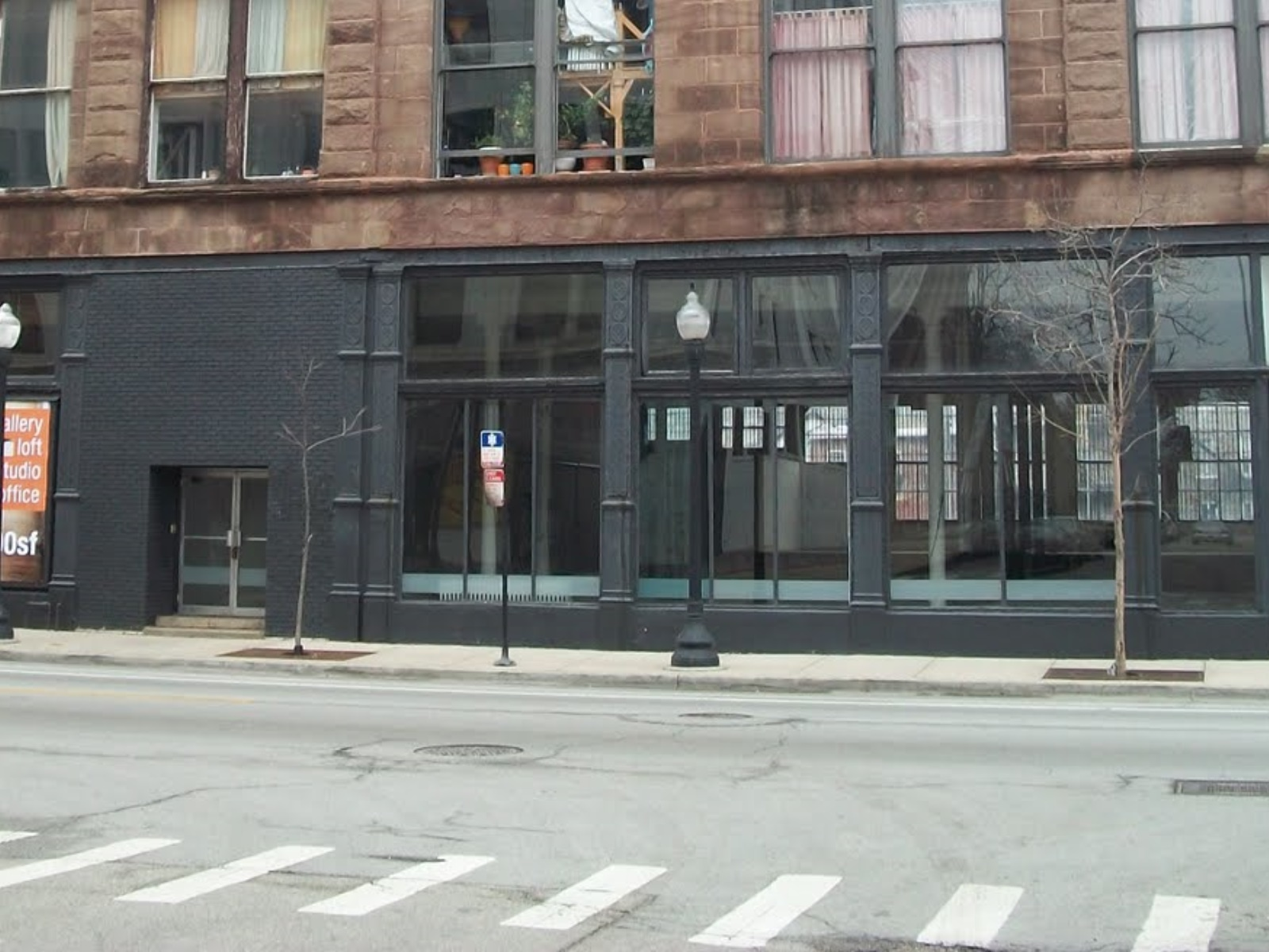 Filming locations of chicago and los angeles chain reaction for Avenue hotel chicago