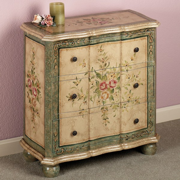 Chalk Paint Ideas For Furniture