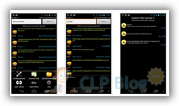 Come scaricare con Android - Xdcc - CLP Blog