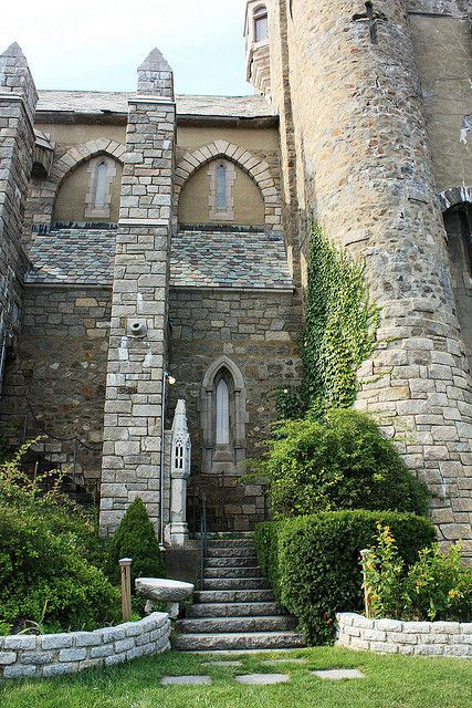 Hammond Castle, Massachusetts, USA