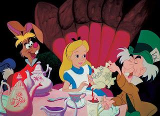 O nome Alice e variantes (Foto: Disney)
