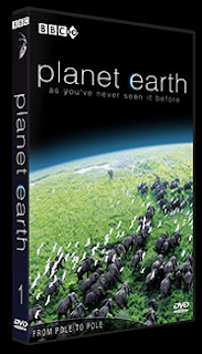 Planet Earth 1 From Pole to Pole ผืนฟ้าและแผ่นน้ำ