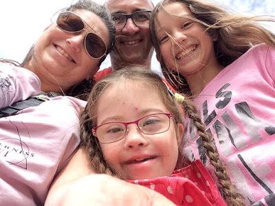 Familie Ecomare auf Texel