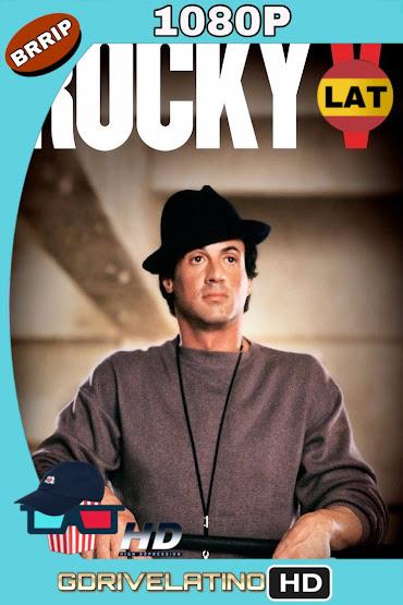 Rocky 5 (1990) BRrip 1080p Latino-Ingles mkv
