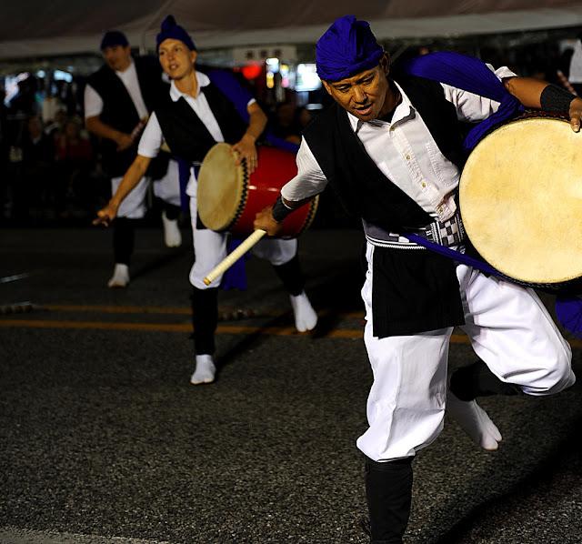 Okinawa International Carnival/Gate 2 Festival 2016
