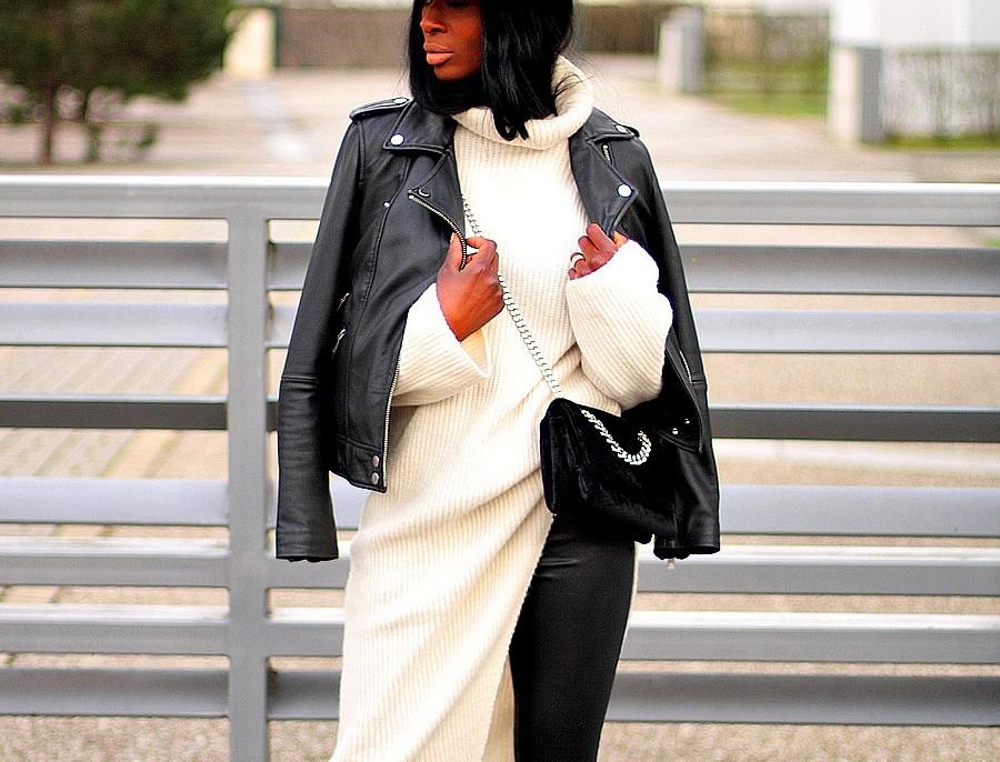 comment-porter-veste-cuir